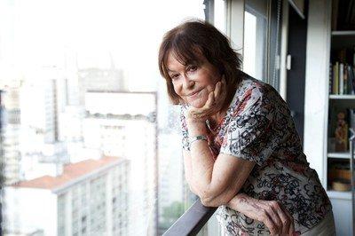Claudia Andujar ▷