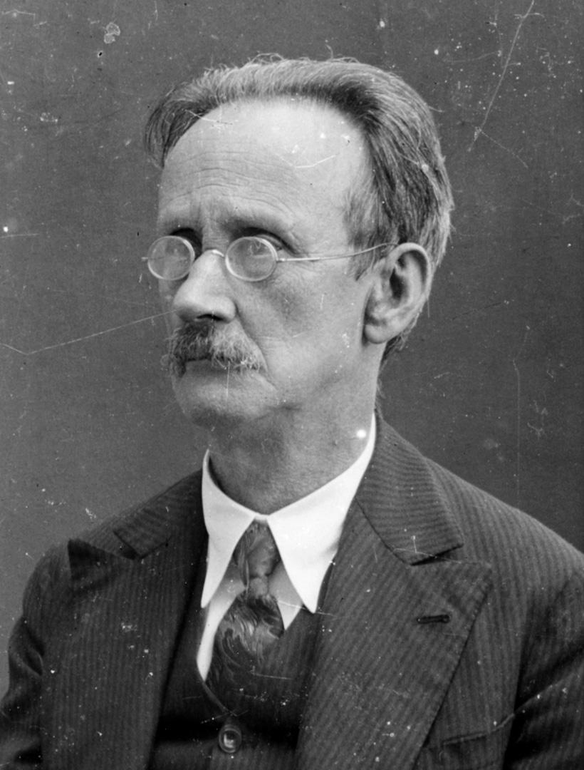 Adolpho Lutz