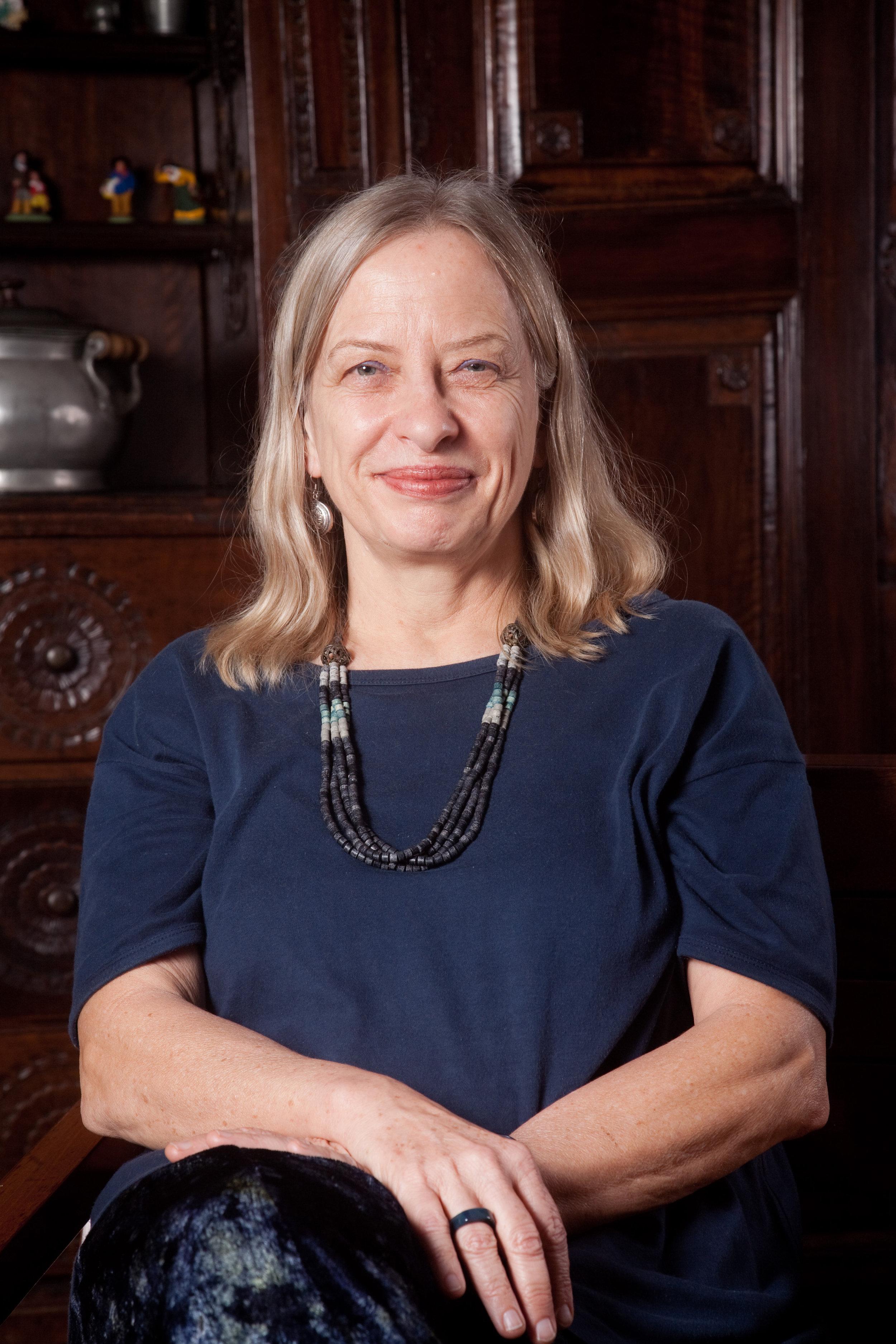 Jeanne Marie Gagnebin