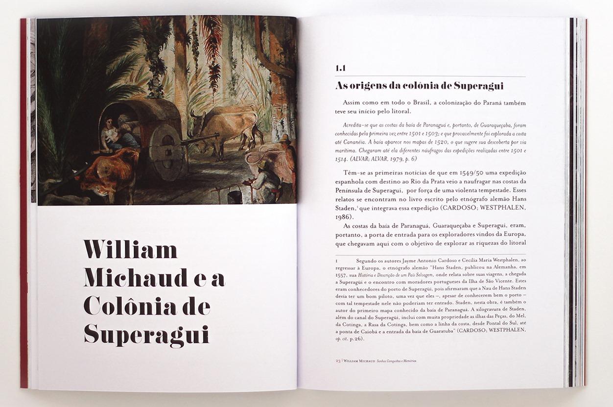 William Michaud - Sonhos Conquistas e Memórias de Nilva Lichsteiner, 2017 Imagem gedegato.com.br gedegato©2018 todos os direitos reservados