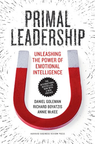 Primal Leadership  Daniel Goleman, Richard Boyatzis & Annie McKee  Emotional intelligence from A to Z from some of the the founders of the idea. Interesting and fun to read, also incredibly valuable to anyone who needs to relate to others... ahem leaders.