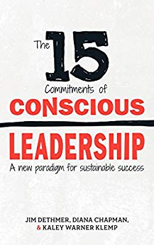 Great leaders know they need to constantly and consciously grow to best serve their people. This book provides eye-opening perspective and new ways to understand your leadership and life. The authors back up their work with thorough research and provide ample hands on ways to practice and use the commitments they offer.