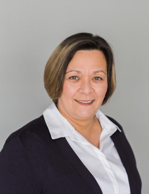 Julie Behrman, M.S., CCC-SLP, CLC