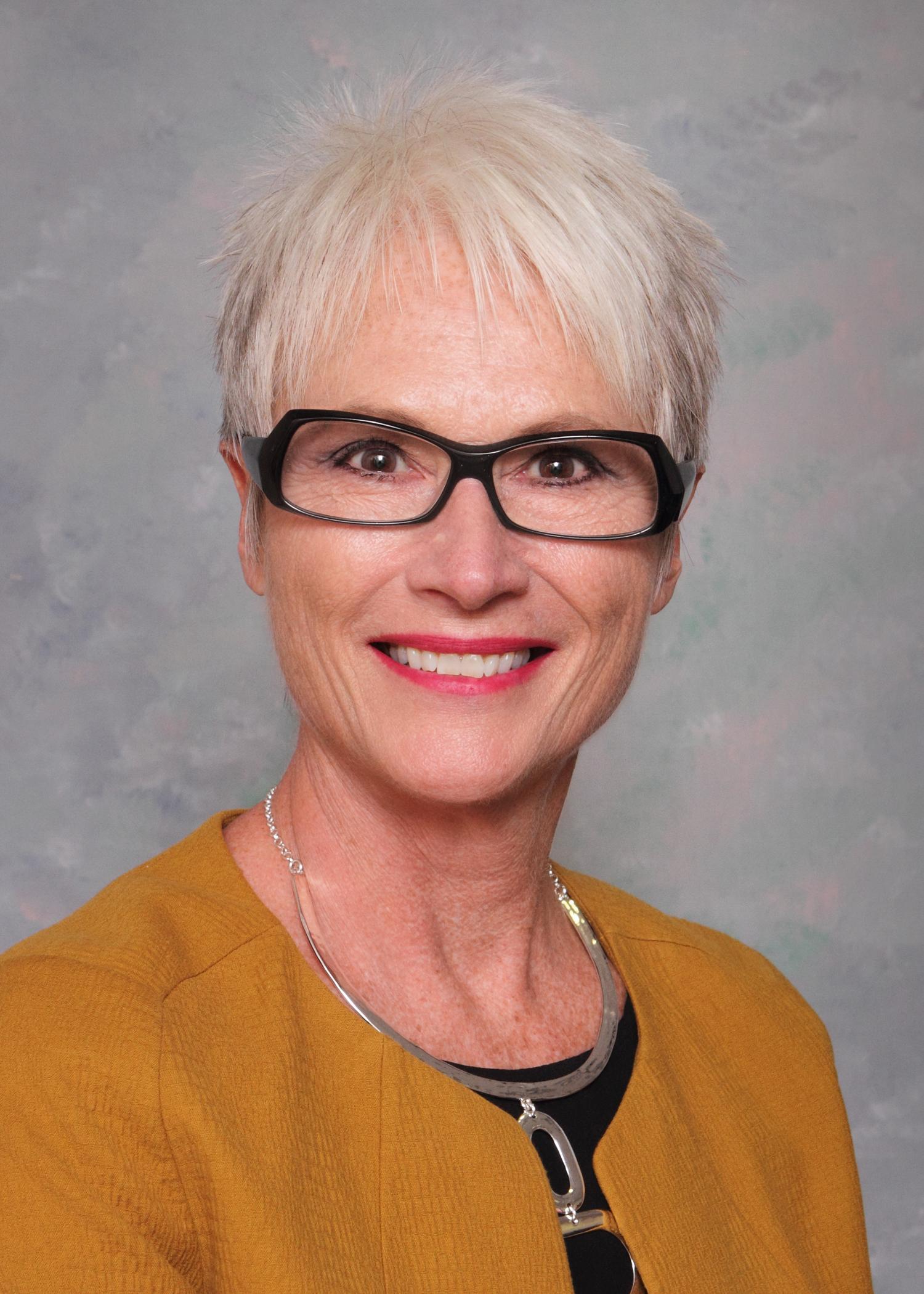 Mary K. Brawley, M.A., CCC-SLP, BCS-S