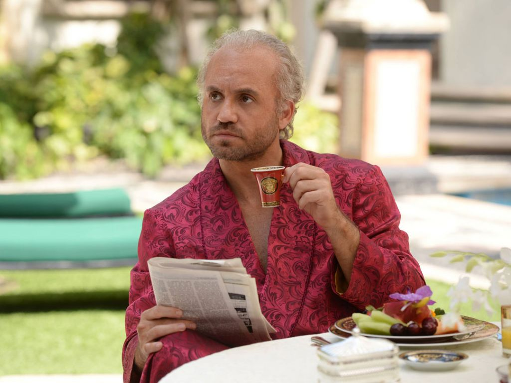 The assassination of Gianni Versace - FX