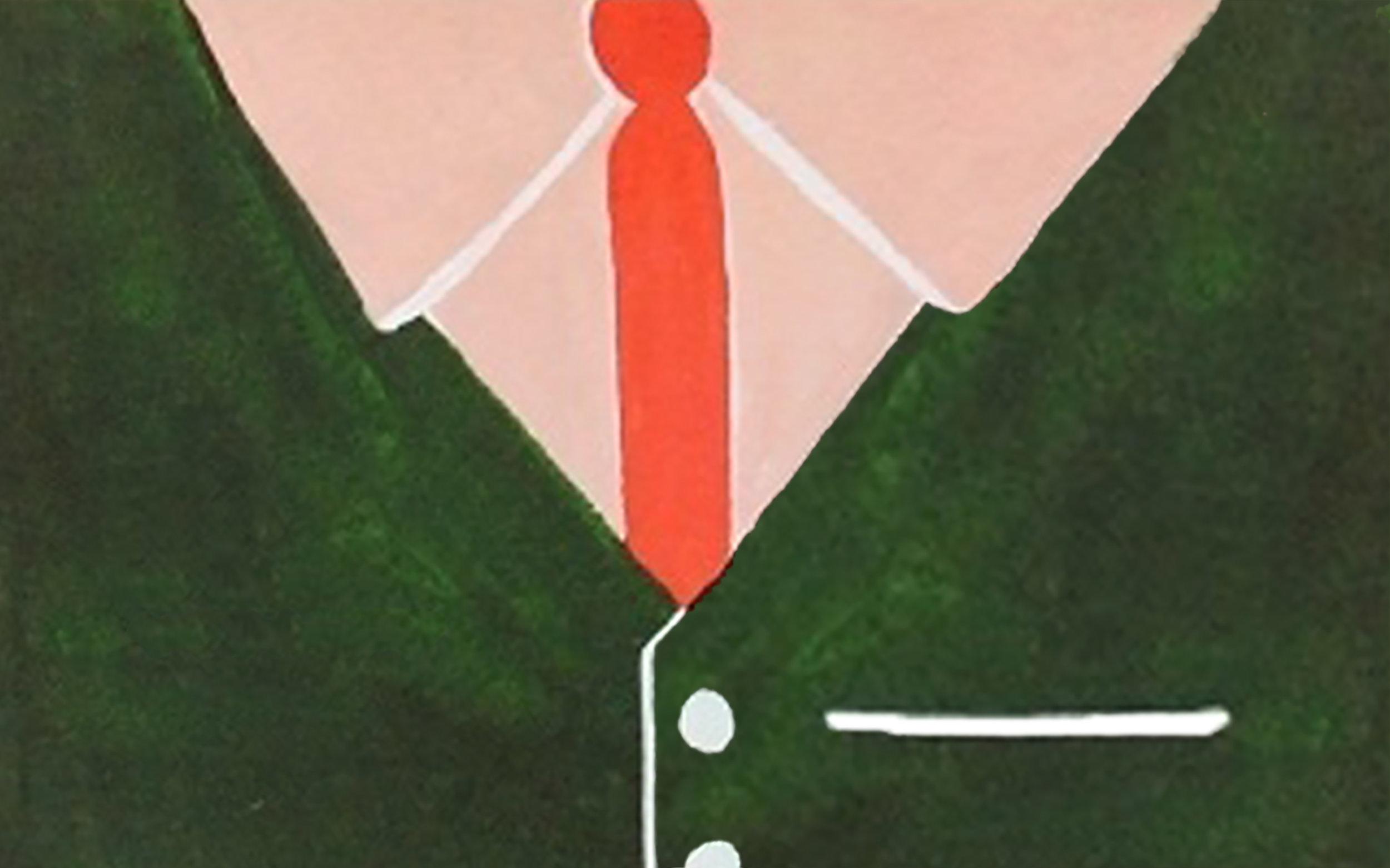 La cravate - Frenzy - Cultur'club