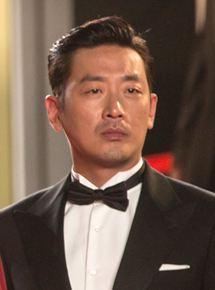 HA JUNG-WOO  Rôle : Young-min Jee