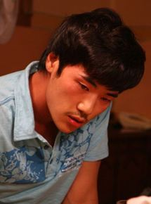 KIM SANG-KYUNG  Rôle : Tae-yoon Seo