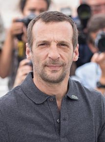 MATHIEU KASSOVITZ  Rôle : Guillaume Debailly