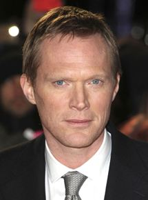 PAUL BETTANY  Rôle : Will Emerson