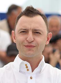 ROMAN BILYK  Rôle : Mike Naumenko