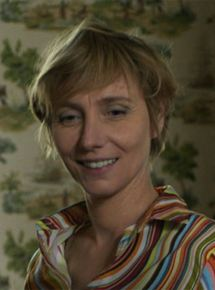NATHALIE RICHARD  Rôle : La mère de Paula