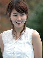 MASAMI NAGASAWA  Rôle : Mme Mimura