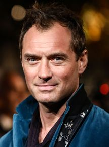 JUDE LAW  Rôle : Maguire