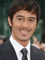 HIROSHI ABE  Rôle : M. Sakagami