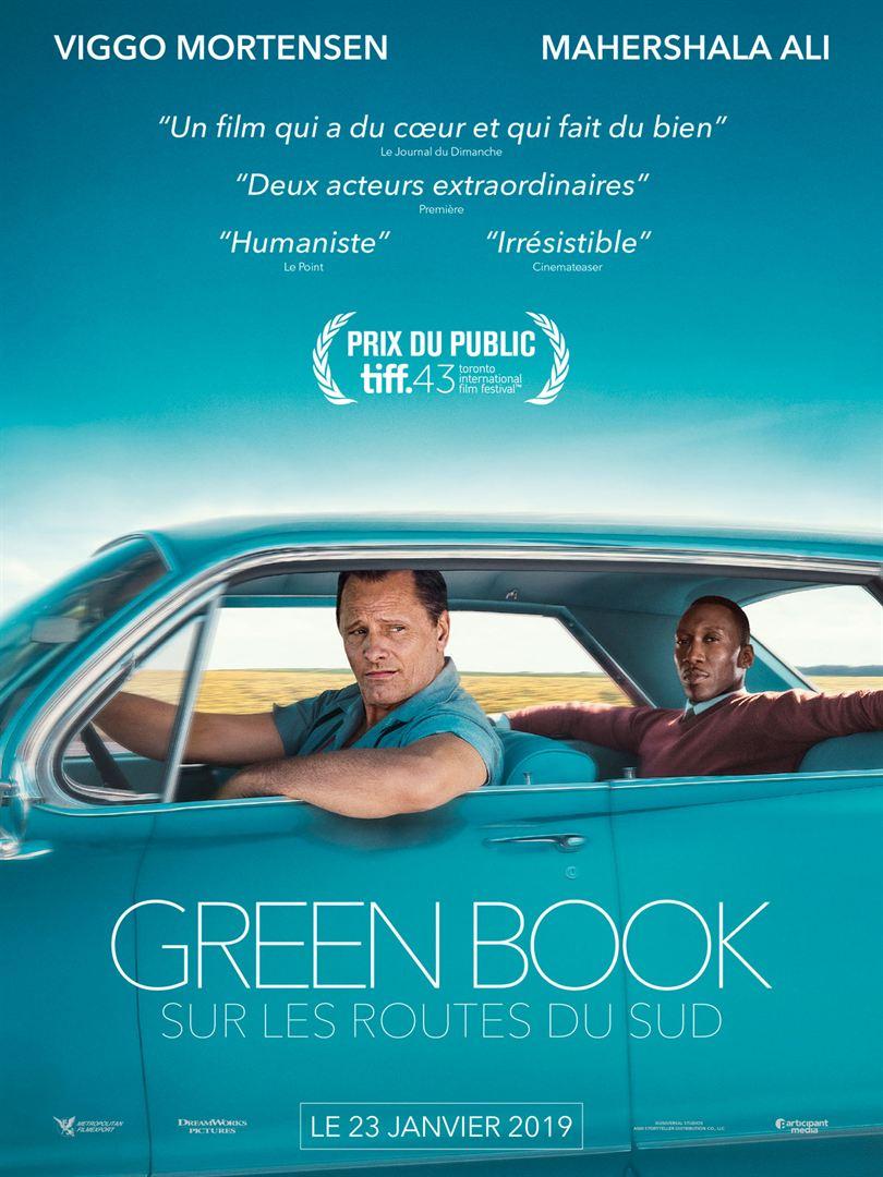 MEILLEUR FILM - COMÉDIE  Crazy Rich Asians La Favorite  Green Book  Le Retour de Mary Poppins Vice