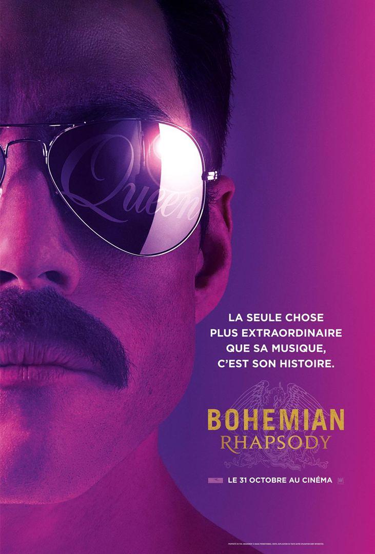 MEILLEUR FILM - DRAME  Black Panther BlackKklansman  Bohemian Rhapsody  If Beale Street Could Talk A Star is Born
