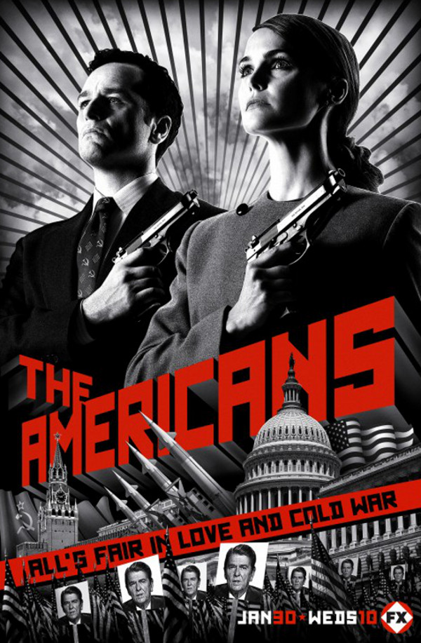 MEILLEURE SERIE DRAMATIQUE   The Americans (FX/Canal+)   Bodyguard (BBC/Netflix)  Homecoming (Prime Video)  Killing Eve (BBC America/Canal+)  Pose (FX/Canal+)