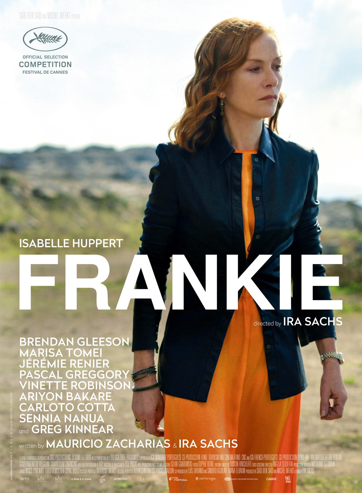 Frankie d'Ira Sachs -