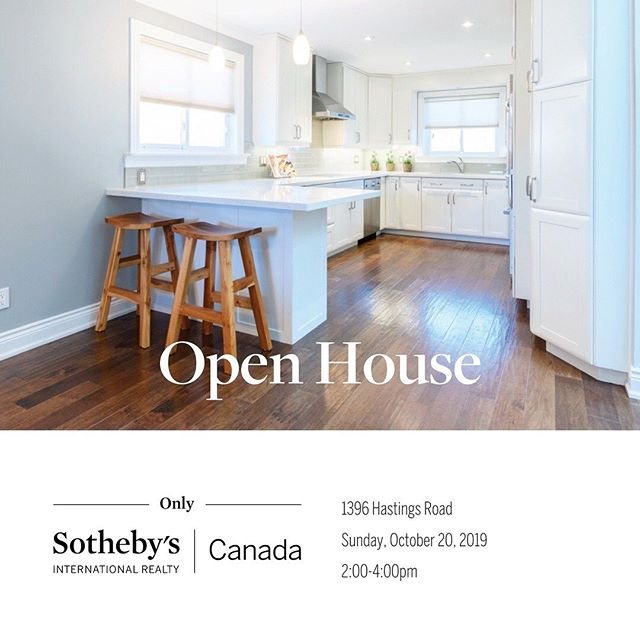 🚨 Open House Alert🚨  Join us today at this Fab Falgarwood Family Home in Oakville  Sunday, October 20,  2-4pm 🏡 On a quiet crescent, close to Oakville's top schools, this home offers ideal space to entertain and live. Updated throughout the interior, coupled with a new roof (2019) and newly interlocked driveway, this home is completely move in ready!