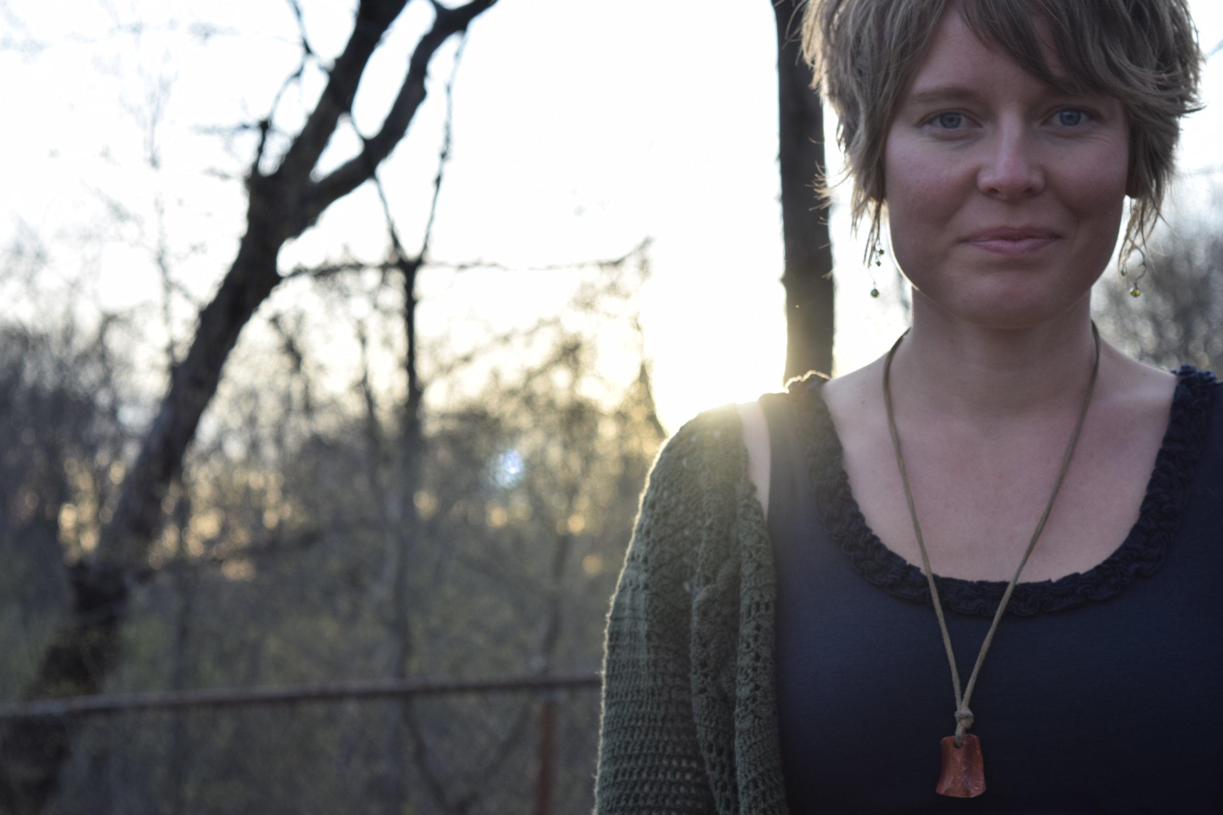 Liv Sulerud  |Intuitive Guide, Healer & Life Coach for Empaths