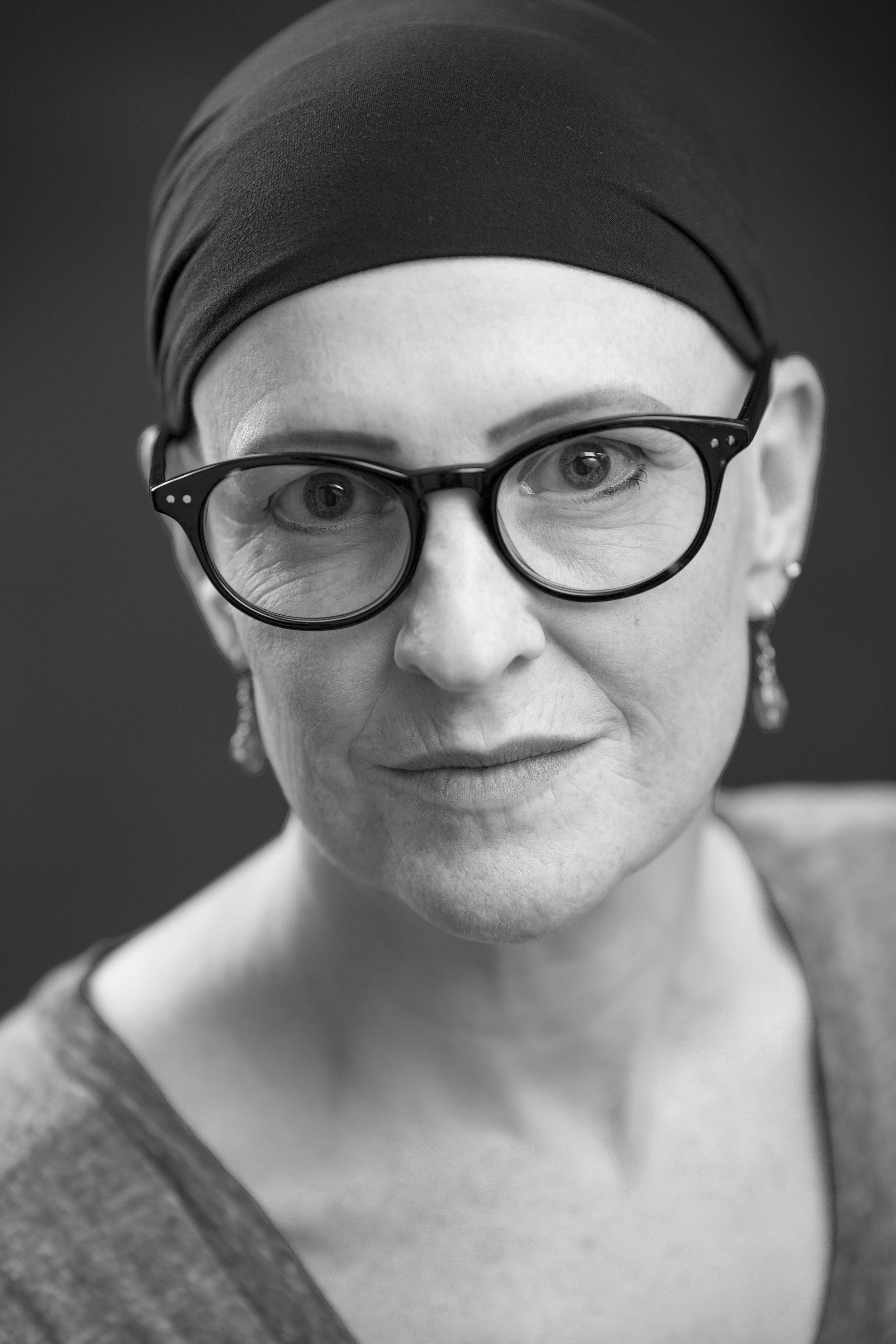 Julia K. Gleich - Founding PartnerPhoto © Travis Magee