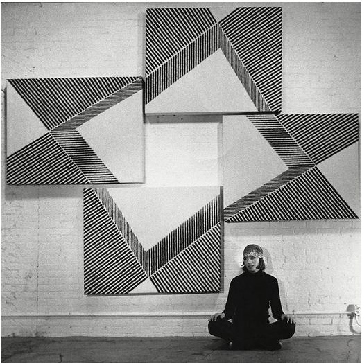 Studio of Joan Witek