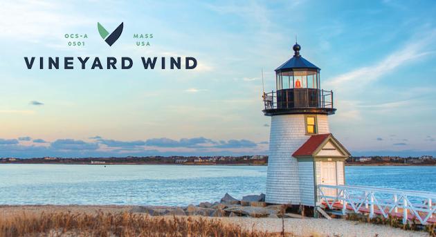 Vineyard Wind News - July/August 2018