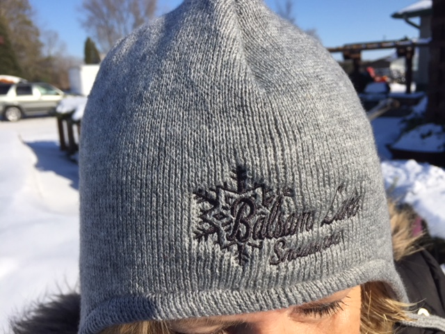Embroidery by Basically Balsam