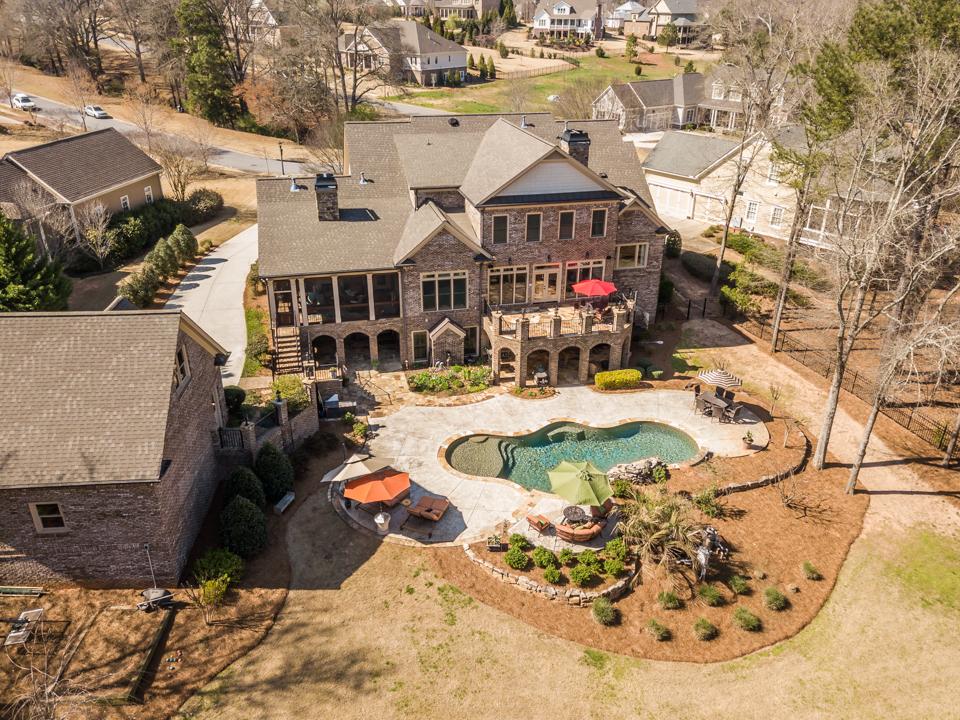 1310-longwood-park-$1,387,000-clubside-living-oconee-springs-courtyard-homes-house-for-sale-georgia-club-athens-sarah-lee-realtor-aerial-view-back-2.jpg