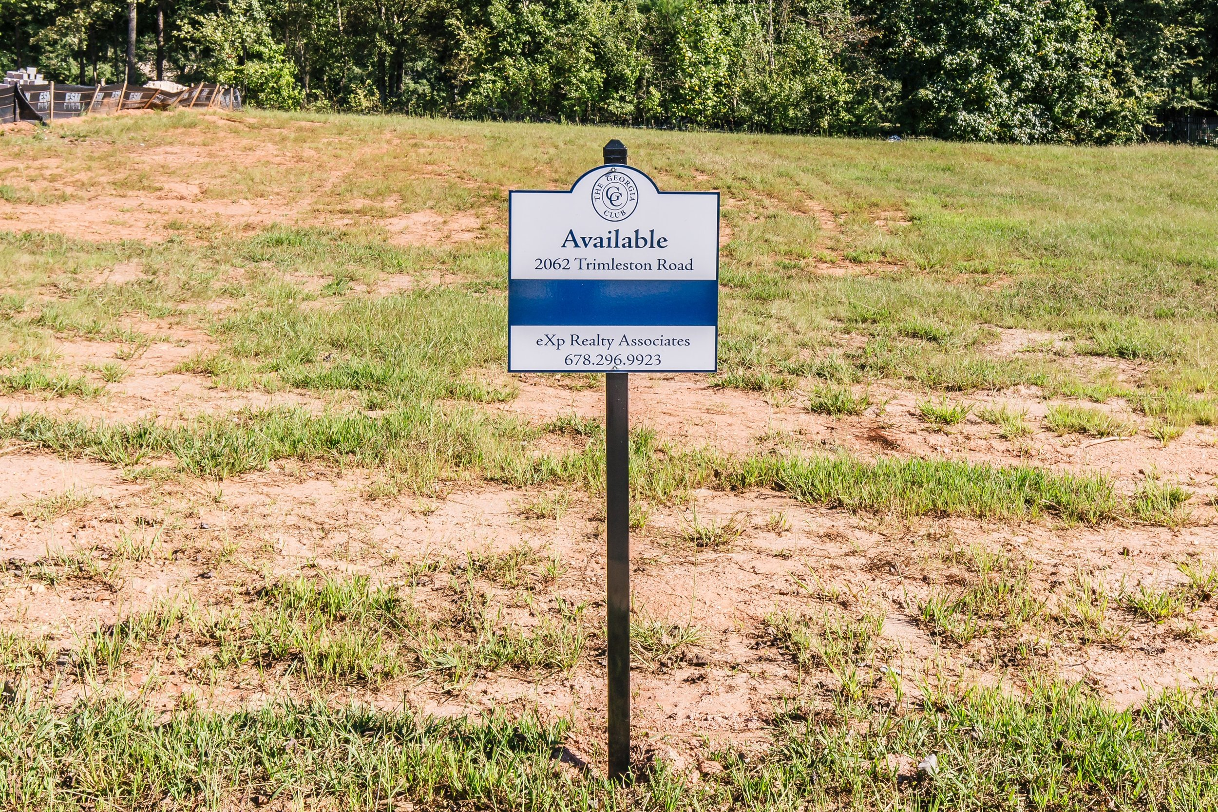 North Hill Golf Course Estate Lot