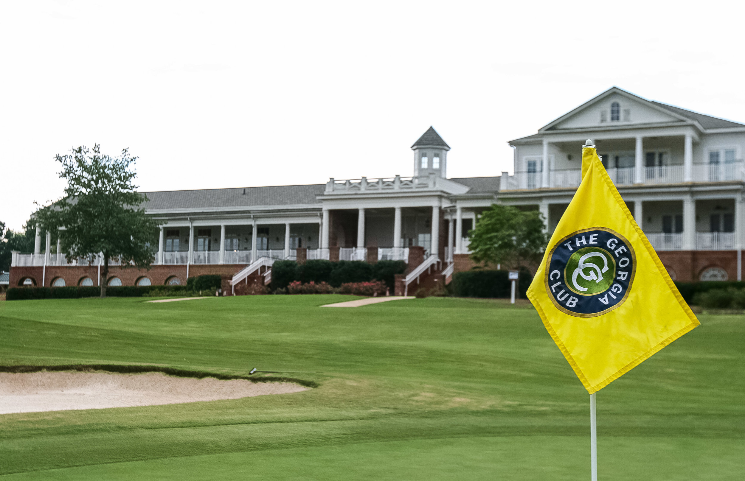 TGC_REar View of Club House with Flag_IMG_6362.jpg