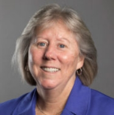 Susan Decker,   Director, Master of Leadership Development, St. Mary of the Woods College and Senior Governance Consultant, BoardSource