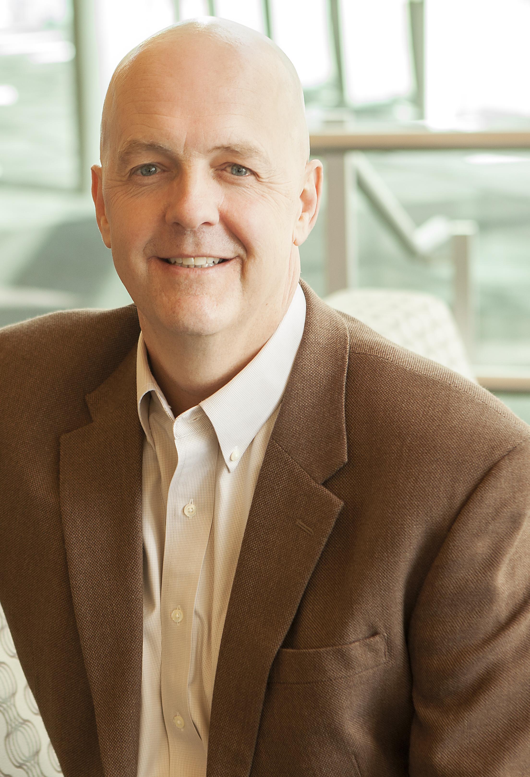 Mike Stone, Impact Strategies