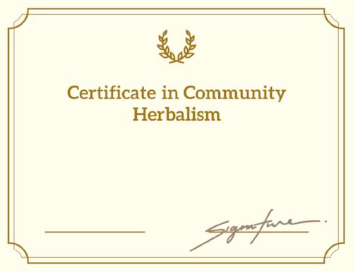 certificatecommunity herbalism.png