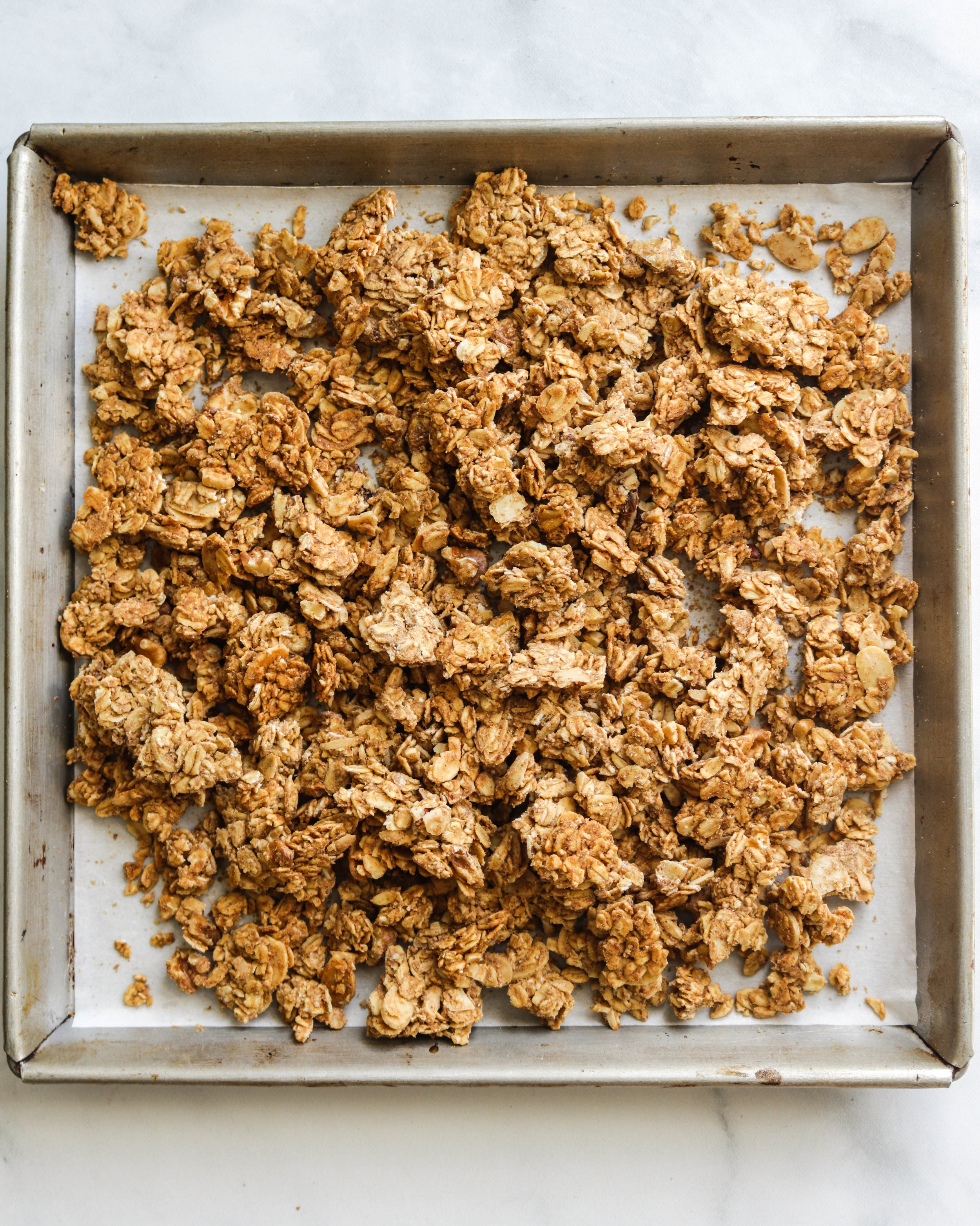 French Toast Granola with Clusters Vegan Gluten Free Oil Free-6.jpg