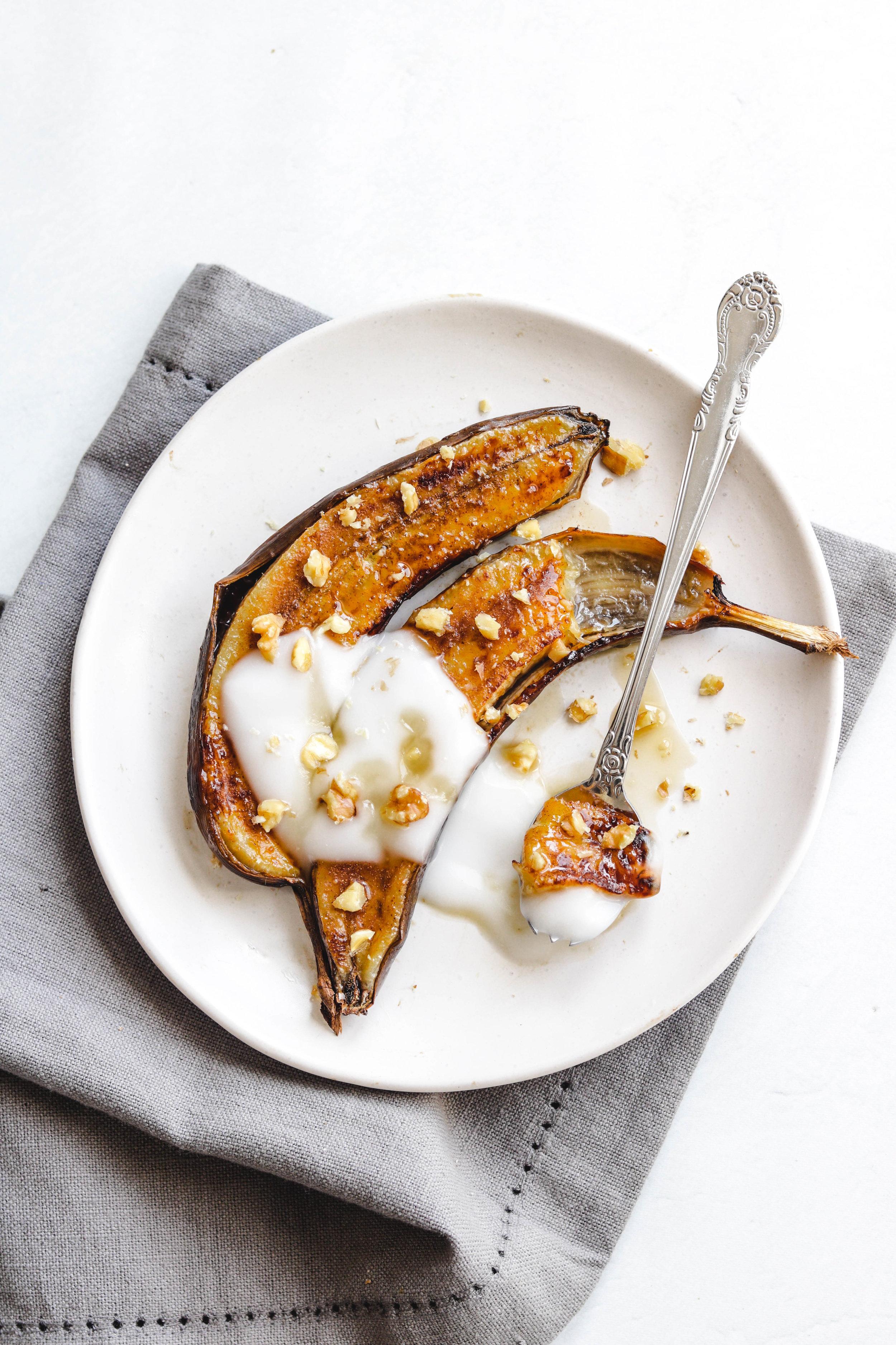 Air Fryer Caramelized Bananas-7.jpg