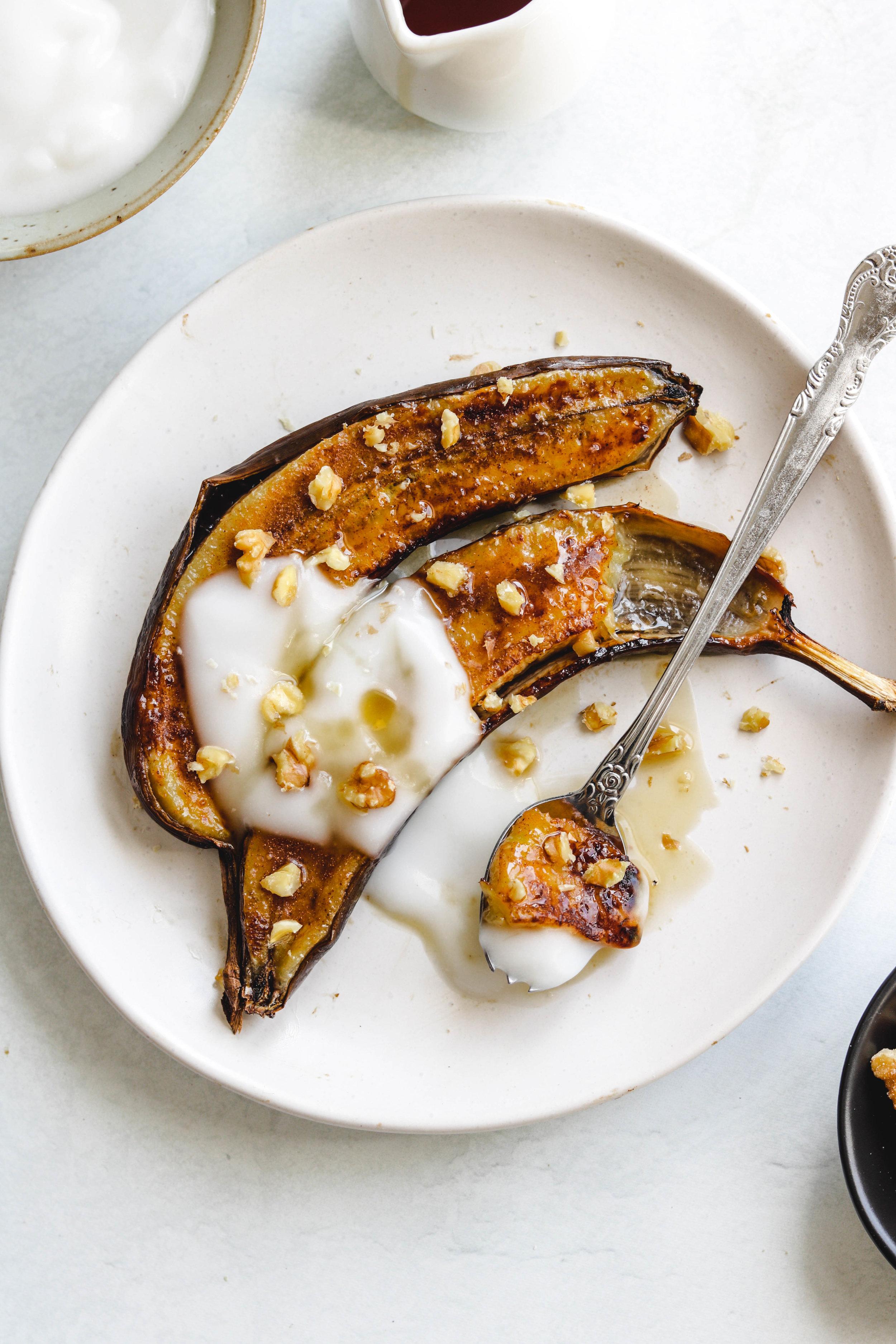 Air Fryer Caramelized Bananas-14.jpg