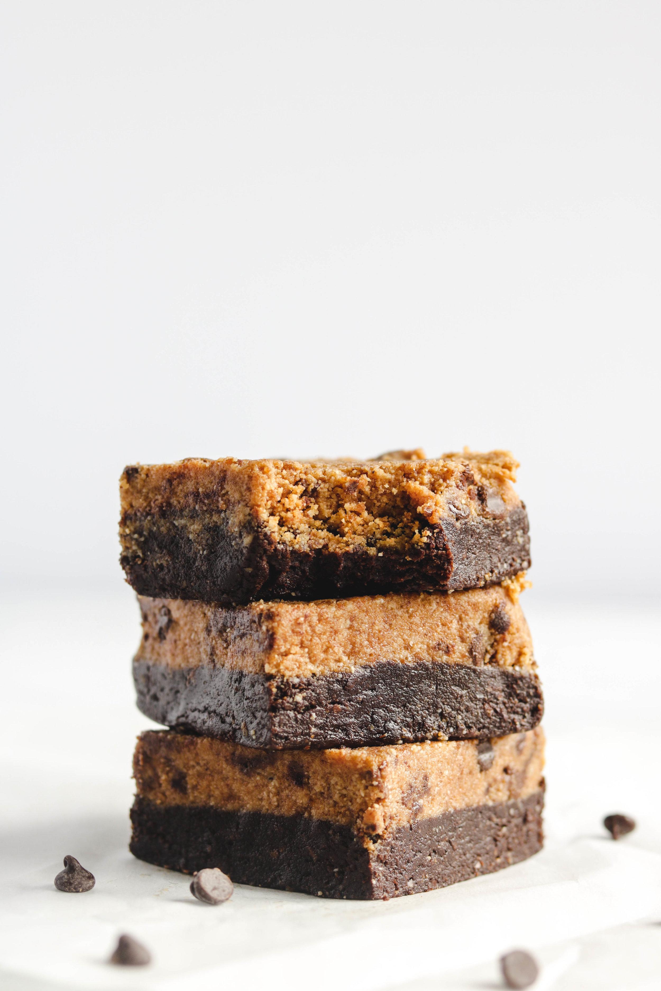 No Bake Cookie Brownies Vegan Gluten Free-13.jpg