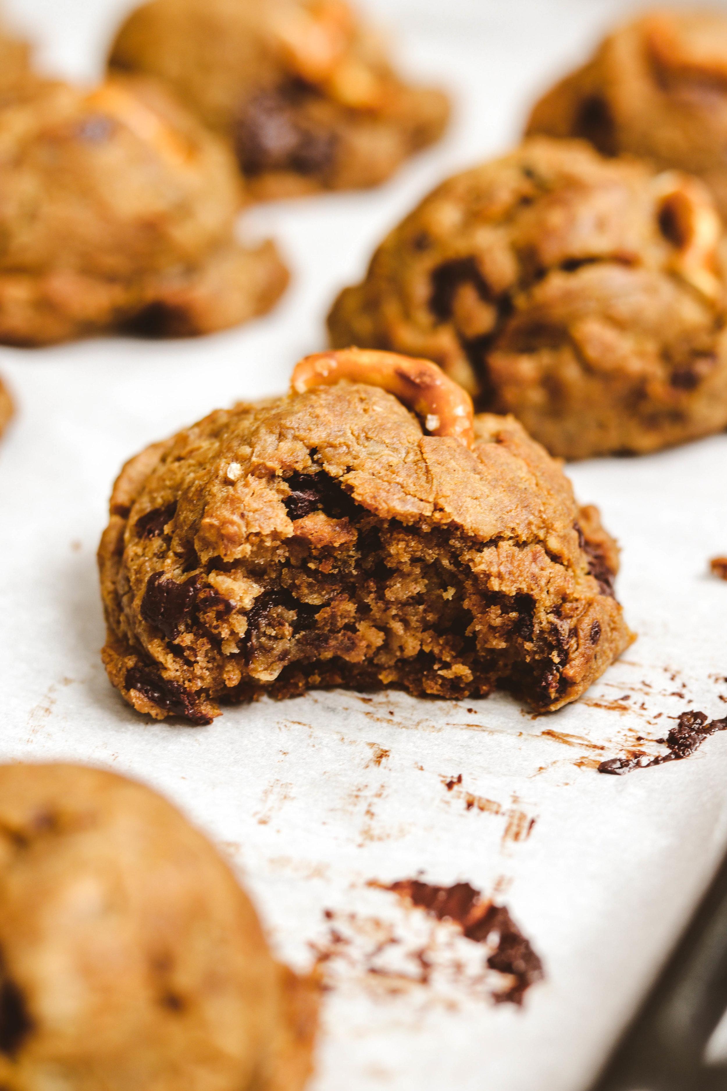 salted pretzel chocolate chip chickpea cookies vegan gluten free-7.jpg
