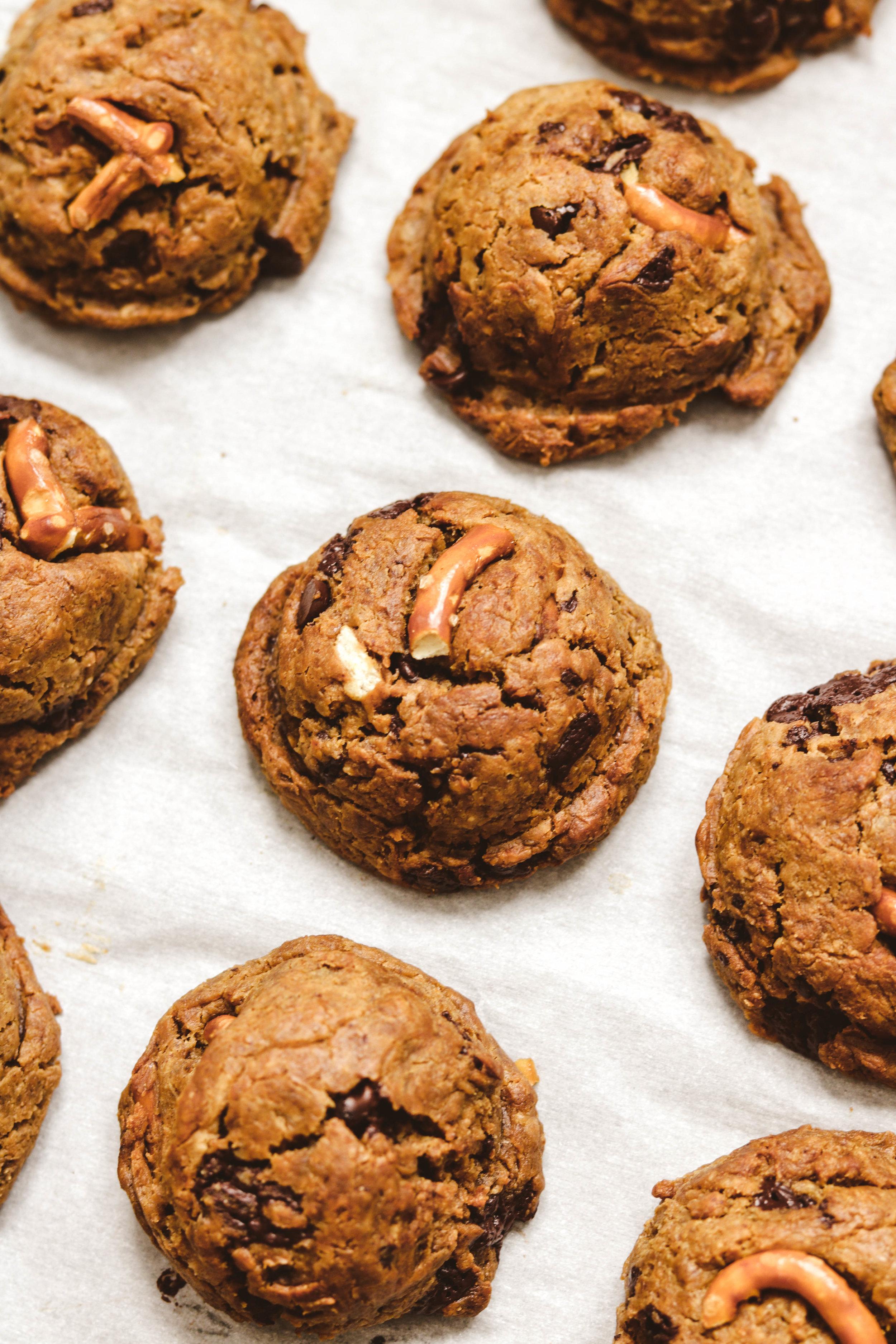 salted pretzel chocolate chip chickpea cookies vegan gluten free-6.jpg