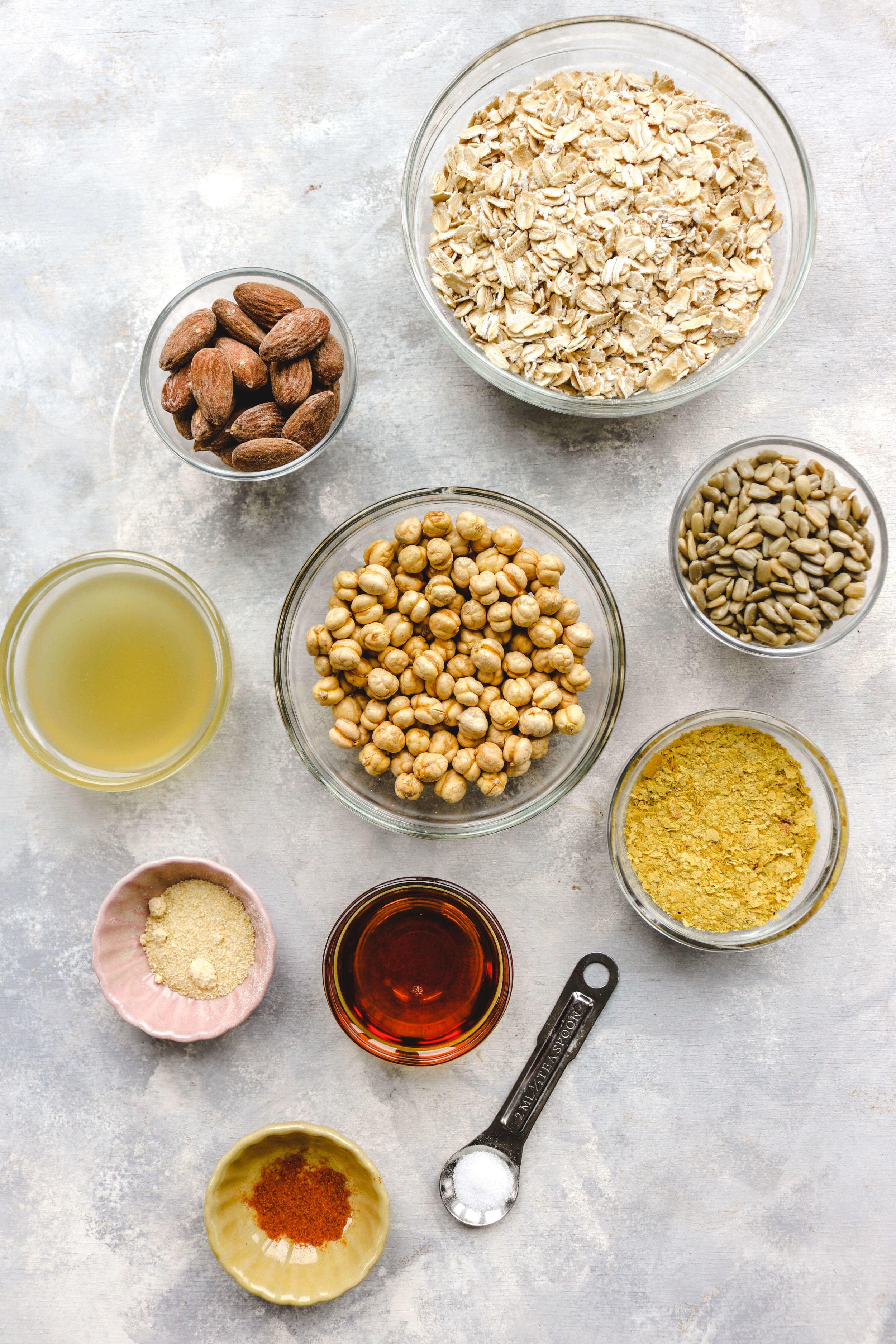savoury cheese granola oil free gluten free vegan -1.jpg