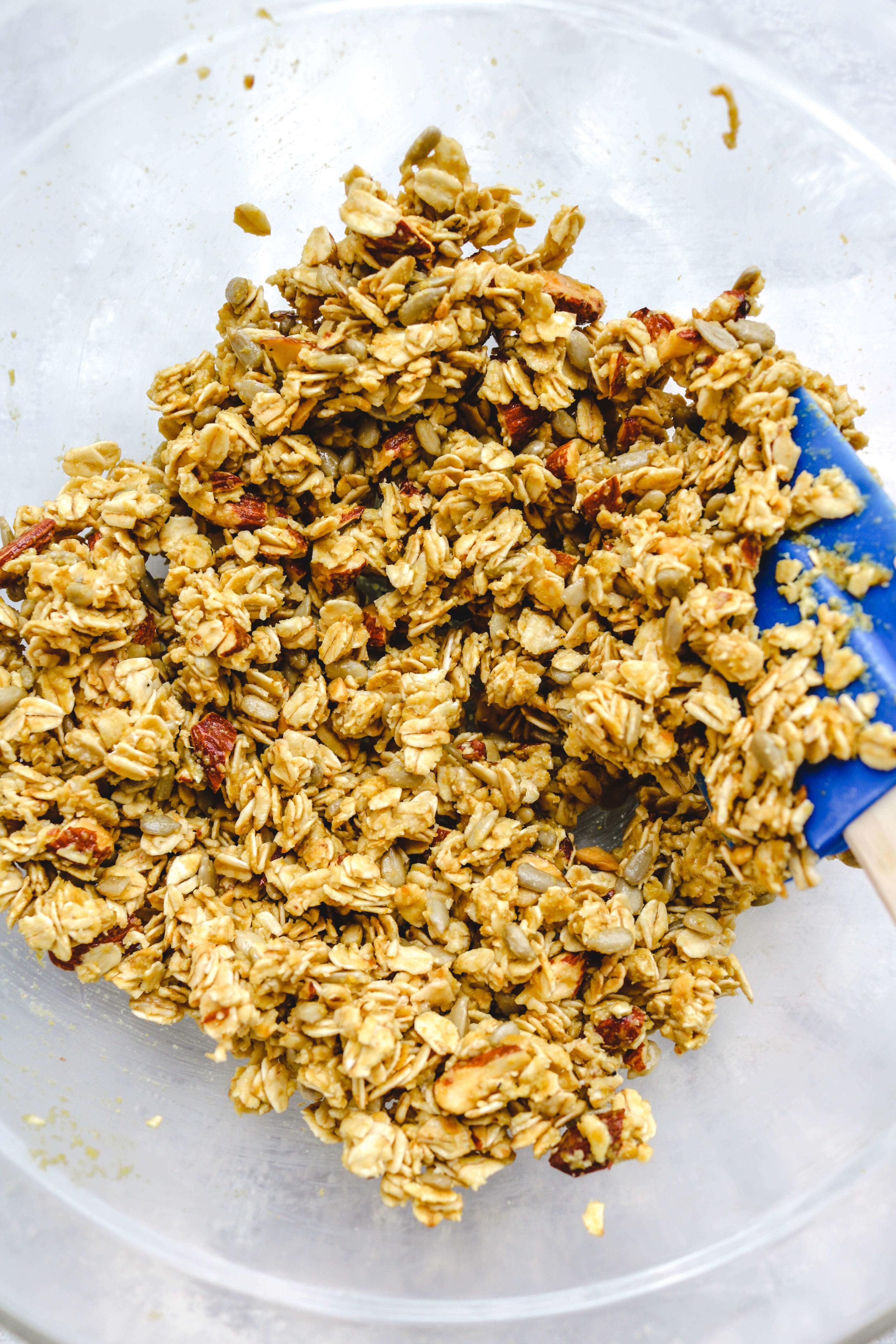 savoury cheese granola oil free gluten free vegan -2.jpg