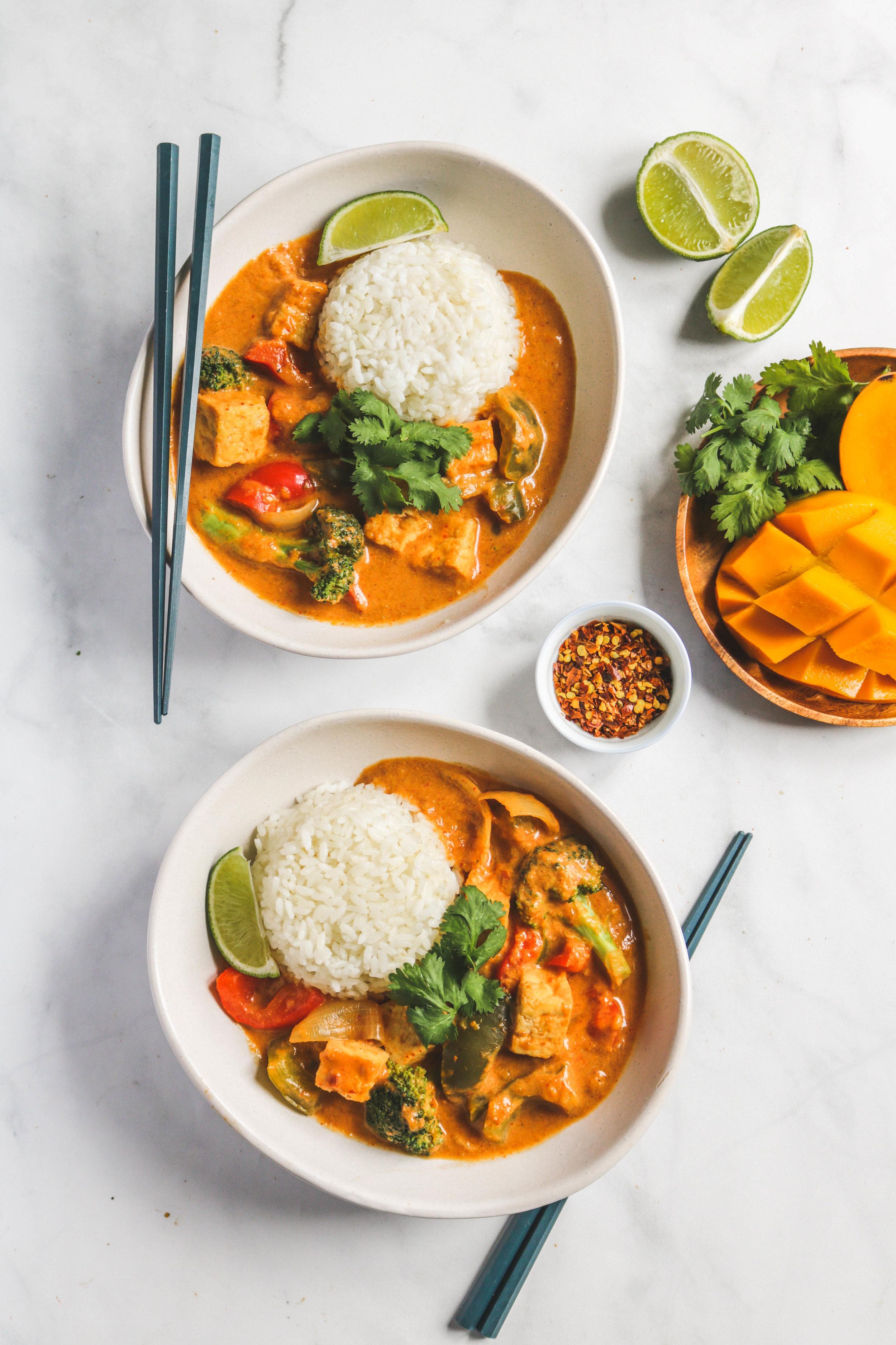 vegan mango coconut tofu curry -5.jpg