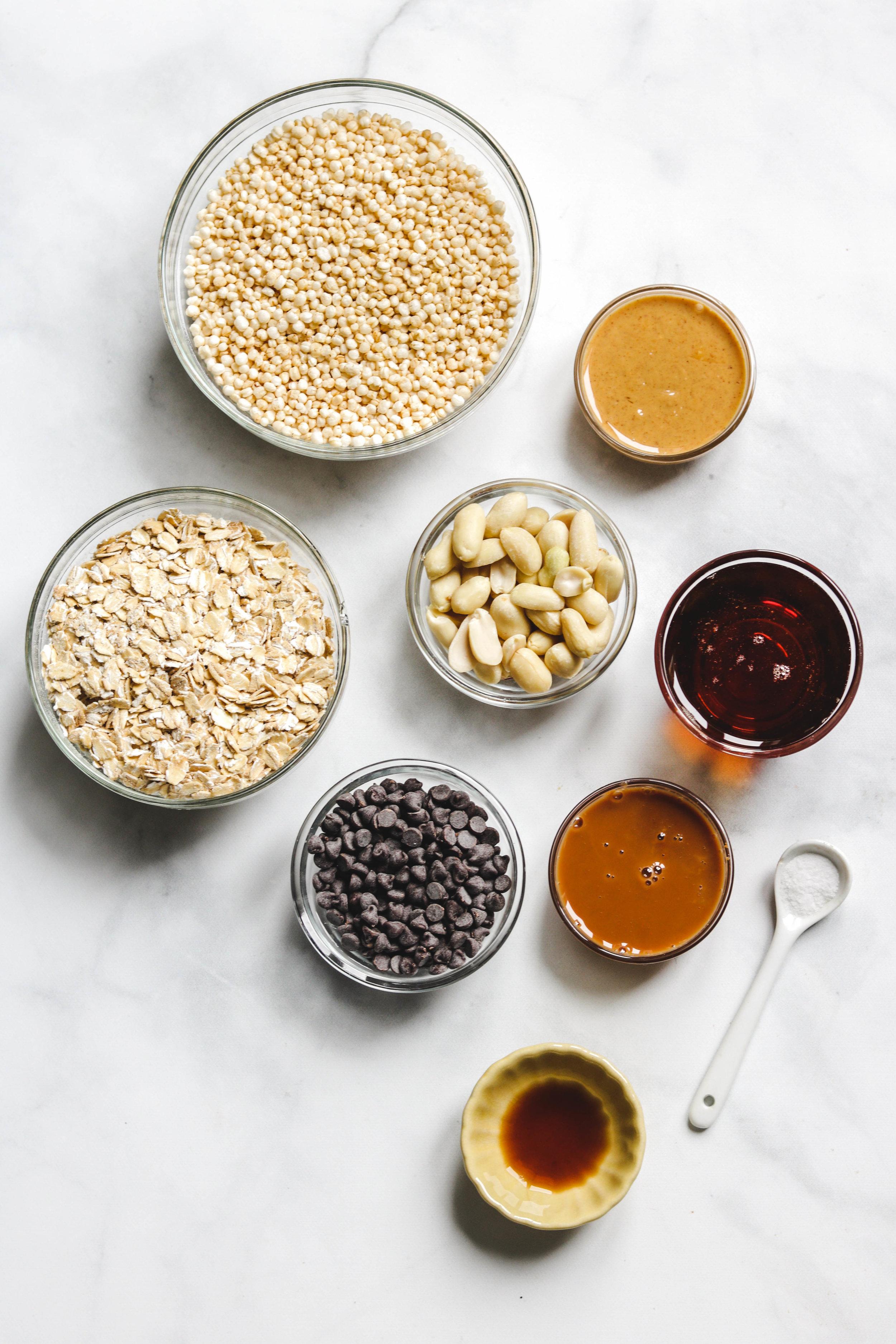 snickers chocolate peanut butter caramel granola-1-4.jpg