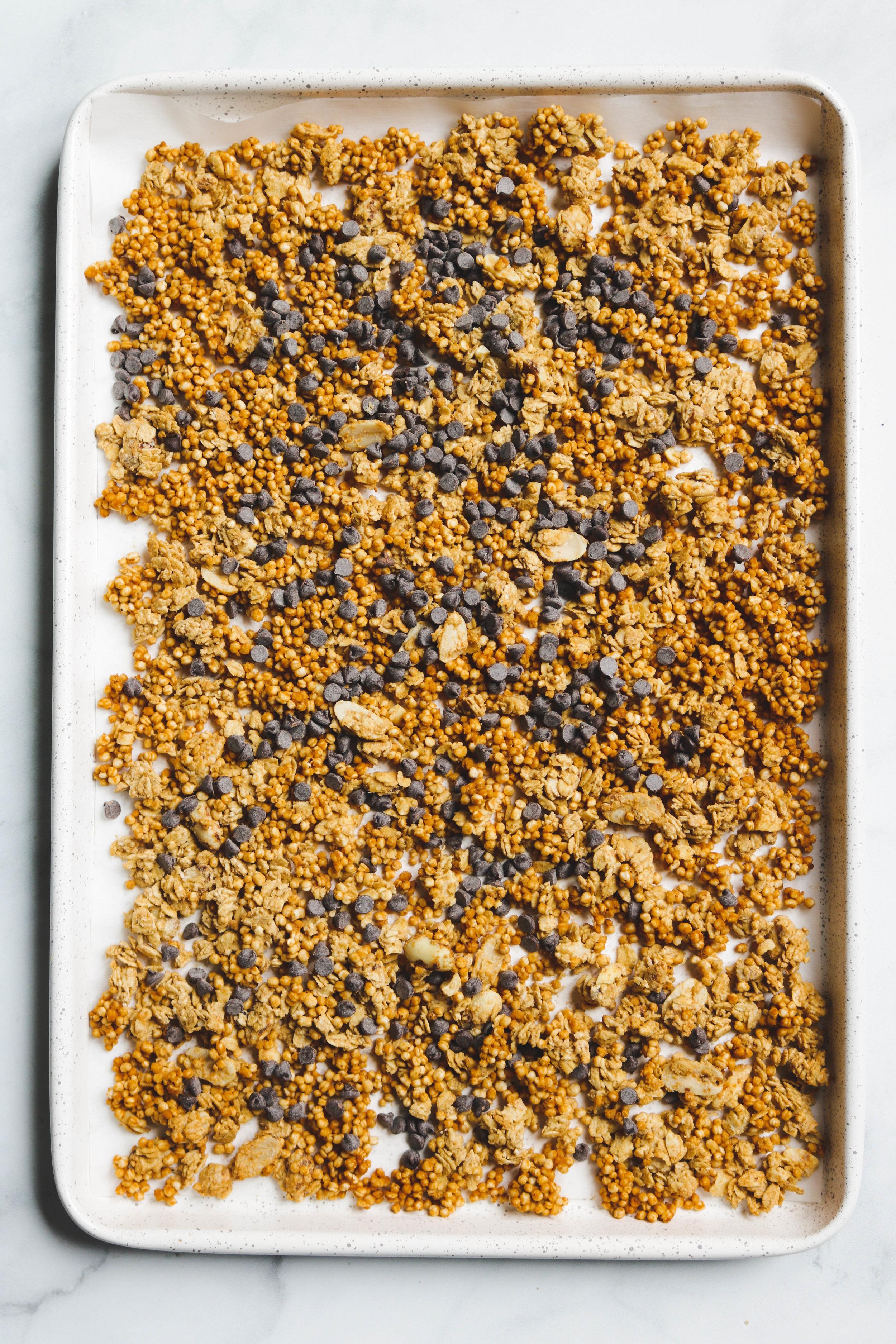 snickers chocolate peanut butter caramel granola-4.jpg