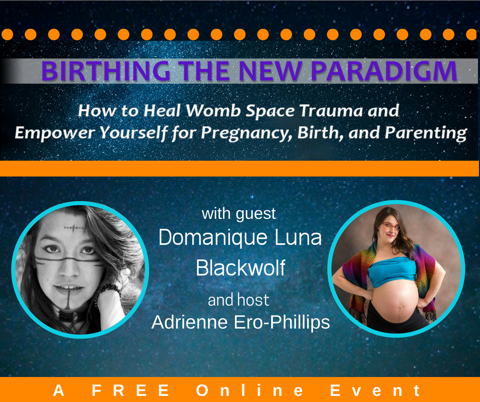 Connect - Domanique's Free gift to you:FREE Doula Service to 4 women over the next yearemail lunablackwolf11@gmail.comLinks to website, facebook page, instagram, etc.:www.lunablackwolf.comwww.facebook.com/luna.blackwolf.11instagram @luna_blackwolf