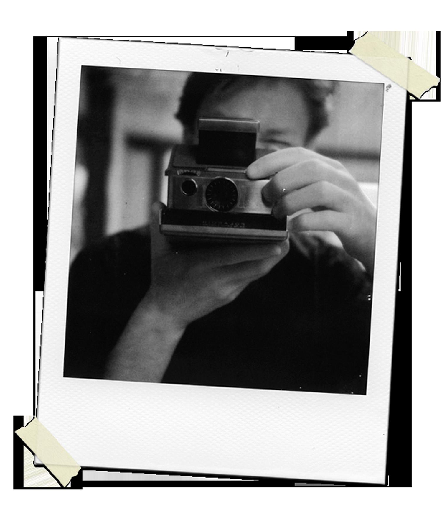 Florian Zellweger  (autoportrait)