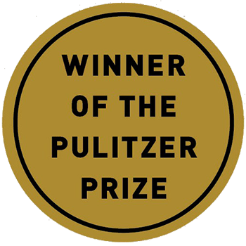 Blood in the Water won the 2017 Pulitzer Prize.