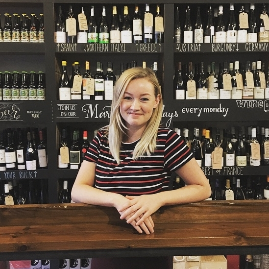 Rourke - HR Manager & Manager at Bedales at Spitalfields -